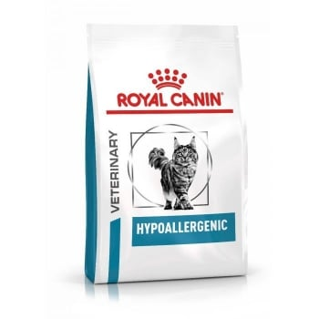 Royal Canin Hypoallergenic Cat 2.5 kg