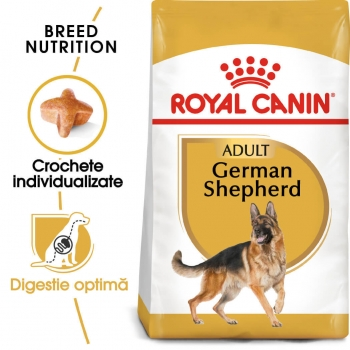 Royal Canin Ciobanesc German Adult, 3 kg