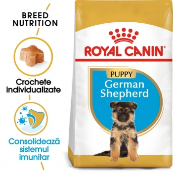 Royal Canin German Shepherd Puppy, 1 Kg