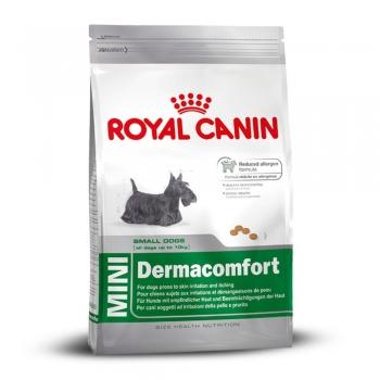 Royal Canin Mini Dermacomfort, 4 kg