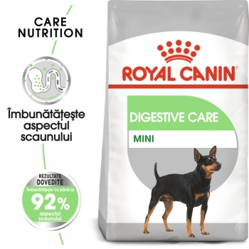 Royal Canin CCN Mini Digestive Care 3 Kg