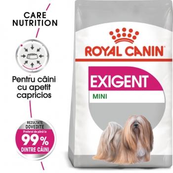 Royal Canin CCN Mini Exigent 1 Kg