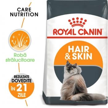 Royal Canin Hair & Skin Care, 4 kg