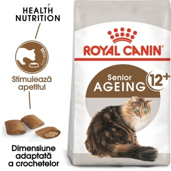 Royal Canin Ageing 12+, 4 kg