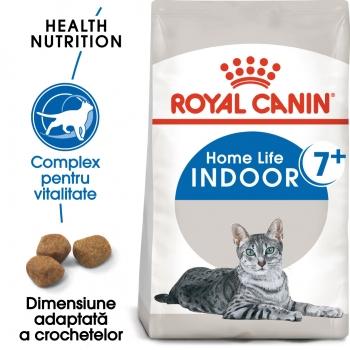 Royal Canin Indoor +7, 3.5 kg