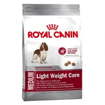 Royal Canin Medium Light Weight Care, 3 Kg