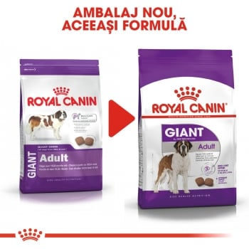 Royal Canin Giant Adult, 4 kg