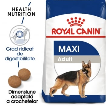Royal Canin Maxi Adult, 4 kg