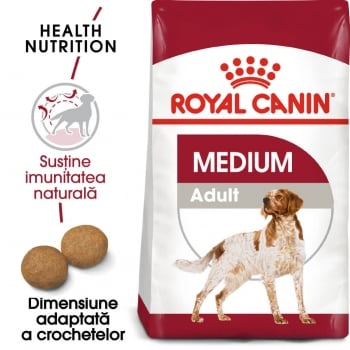 Royal Canin Medium Adult, 10 kg