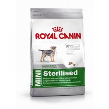 Royal Canin Mini Sterilised 8 kg