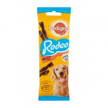 Recompense Caini Pedigree Rodeo cu Vita 70 g