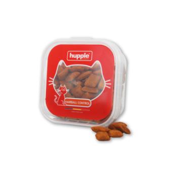 Recompense pentru Pisici, Hupple Cat Hairball Control, 60 g imagine