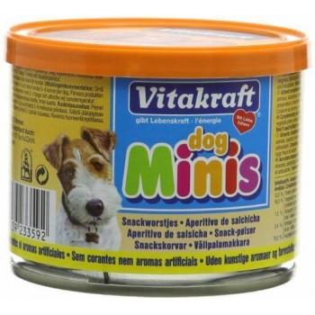 Recompense Vitakraft Dog Mini, 120 g imagine