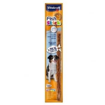 RECOMPENSE VITAKRAFT FISH STICK SI SOMON, 15 G