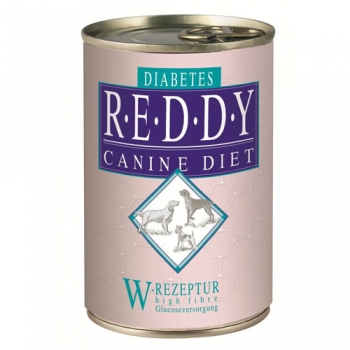 Reddy High Fibre 400 g