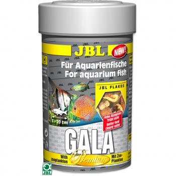 Hrana pentru pesti JBL Gala, 100 ml