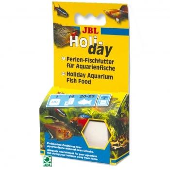 Hrana pentru pesti JBL Holiday, 43 g