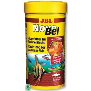 Hrana pentru pesti JBL NovoBel, 100 ml imagine