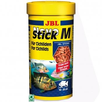 Hrana pentru pesti JBL NovoStick M, 250 ml imagine