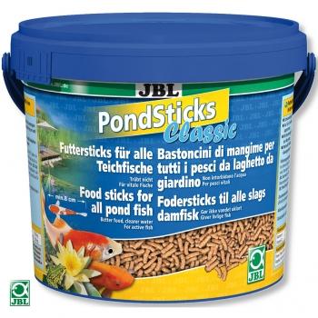 Hrana pentru pesti JBL Pond Sticks Classic, 31.5 L