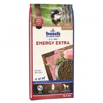 Bosch Energy Extra, 15 kg