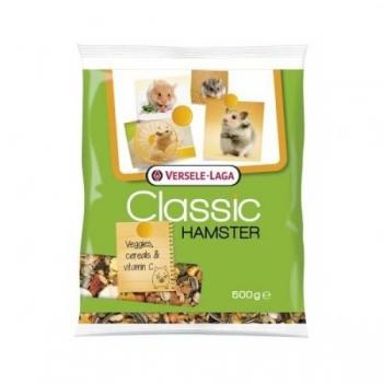 Hrana pentru Hamsteri Versele Laga Classic, 20 kg