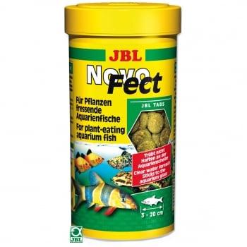 Hrana pentru pesti JBL NovoFect, 100 ml