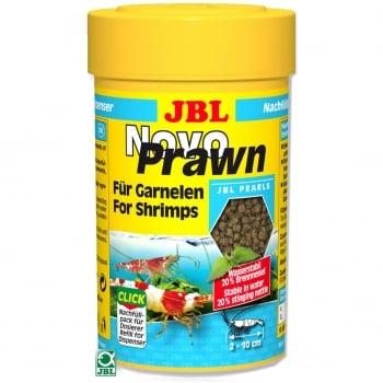Hrana pentru pesti JBL NovoPrawn, 100 ml imagine