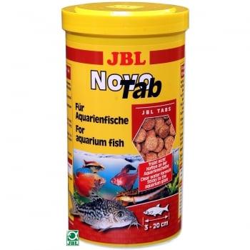 Hrana pentru pesti JBL NovoTab, 1 l