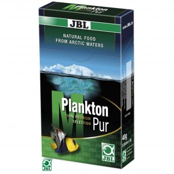Hrana pentru pesti JBL PlanktonPur M5, 8 plicuri x 5 g