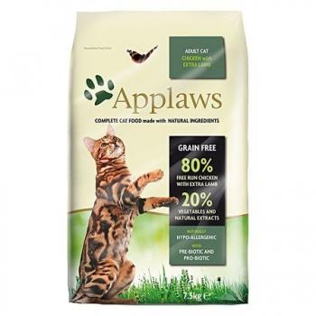 Applaws Cat cu Miel, 2 kg imagine