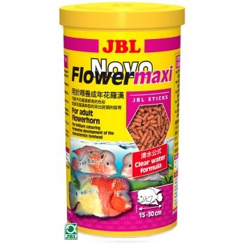 Hrana pentru pesti JBL NovoFlower maxi, 1 l