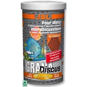 Hrana pentru pesti JBL Grana-Discus, 1 l