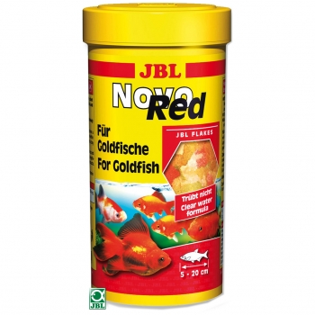 Hrana pentru pesti JBL NovoRed, 1 l