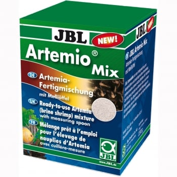 Hrana pentru pesti JBL ArtemioMix , 200 ml