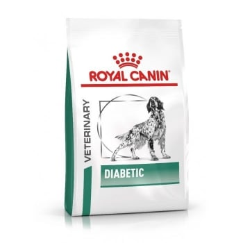 Royal Canin Diabetic Dog 12 Kg