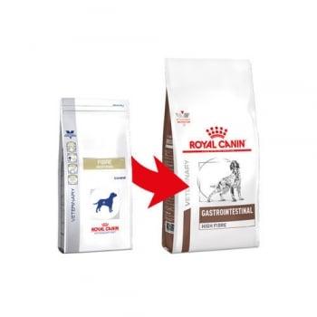 Royal Canin Gastro Intestinal High Fibre Dog 2 kg