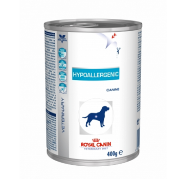 Royal Canin Hypoallergenic Dog 400 g
