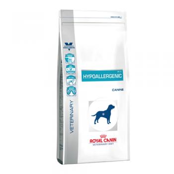 Royal Canin Hypoallergenic Dog 2 kg