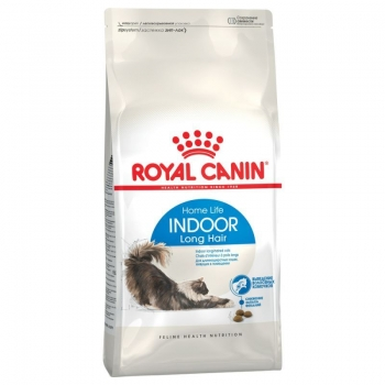 Royal Canin Indoor Long Hair 2 Kg