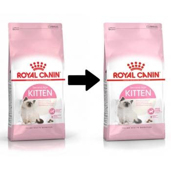 Royal Canin Kitten, 400 g
