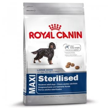 Royal Canin Maxi Sterilised Adult, 3 Kg