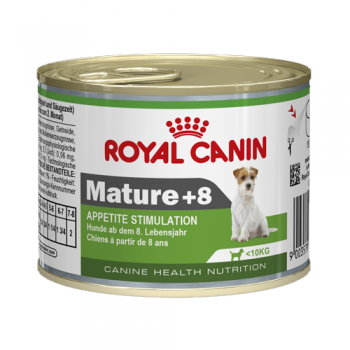 Royal Canin Mini Mature +8 195 g