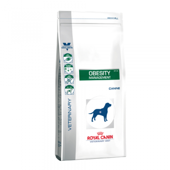 Royal Canin Obesity Management Dog 6 kg