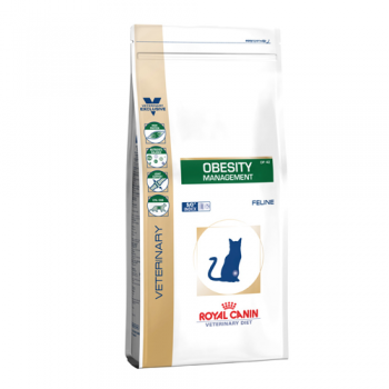 Royal Canin Obesity Cat 400 g