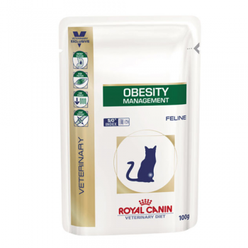 Royal Canin Obesity Cat 100 g