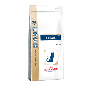 Royal Canin Felin Renal 4 kg imagine