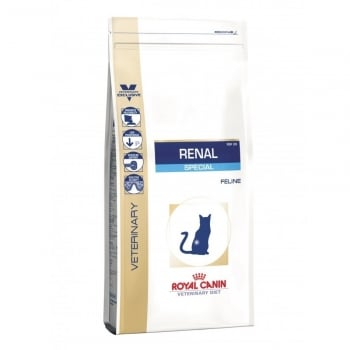 Royal Canin Renal Special Cat, 4 kg