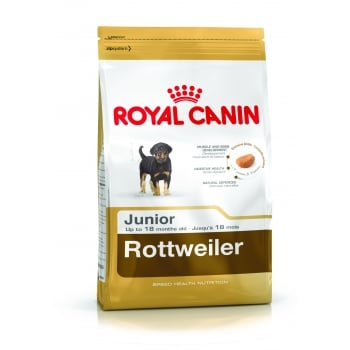 Royal Canin Rottweiler Junior, 1 kg