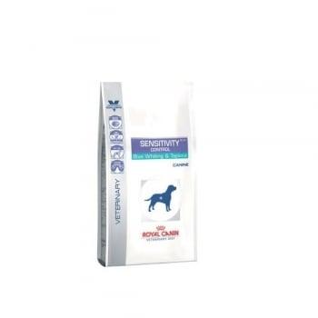 Royal Canin Sensitivity Control Duck & Tapioca, 14 kg